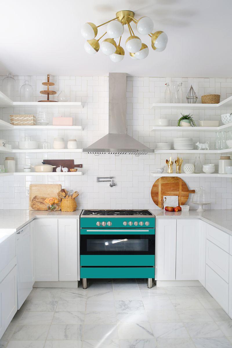 Kitchen jasper