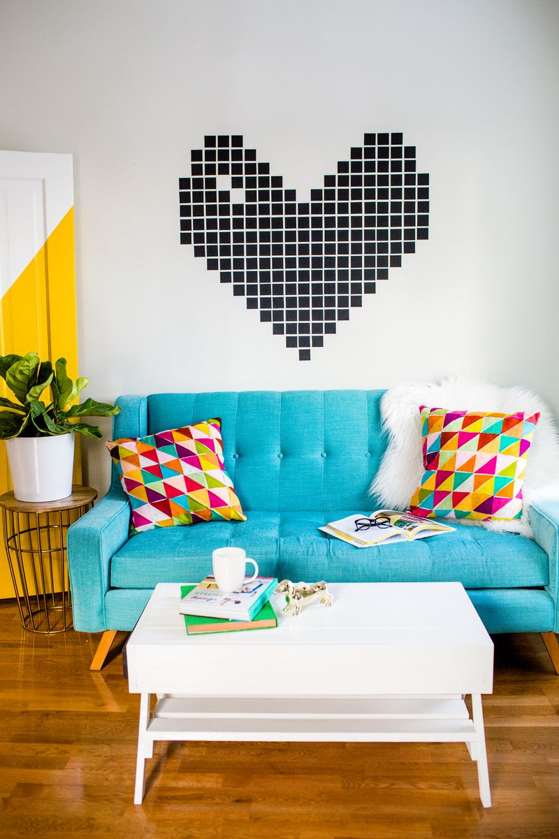 20 Renter Friendly Decor Ideas A Beautiful Mess