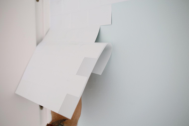 Faux tile 2