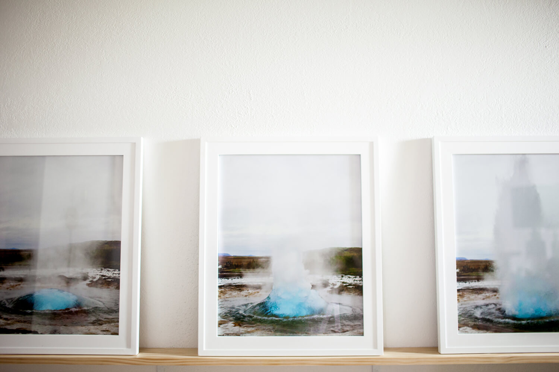 Iceland photo series