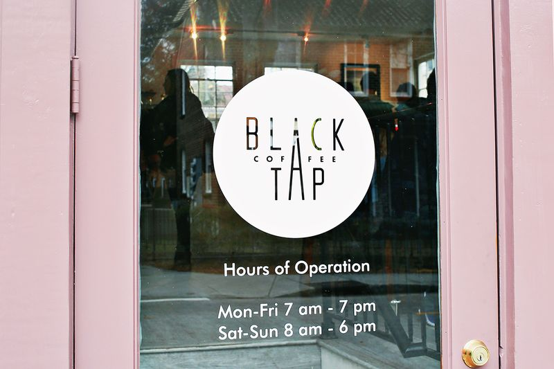 Black Tap in Charleston, South Carolina (click through for a full travel guide!)