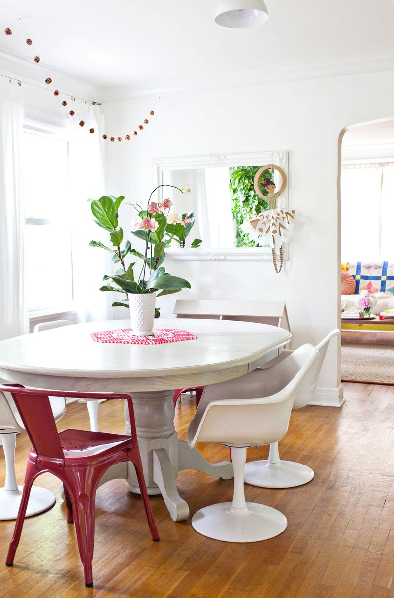 At Home with Janae Hardy