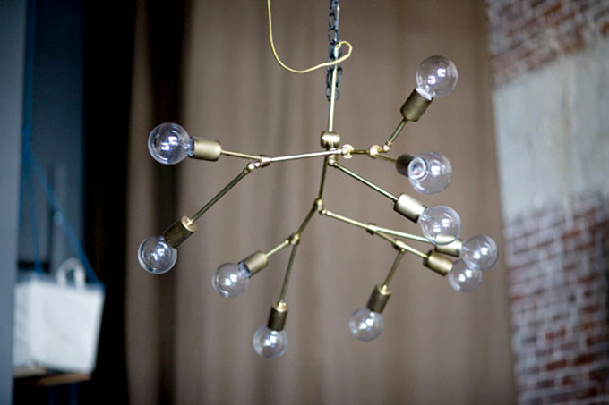 10 Awesome Diy Br Light Fixtures Click Through For The Complete List