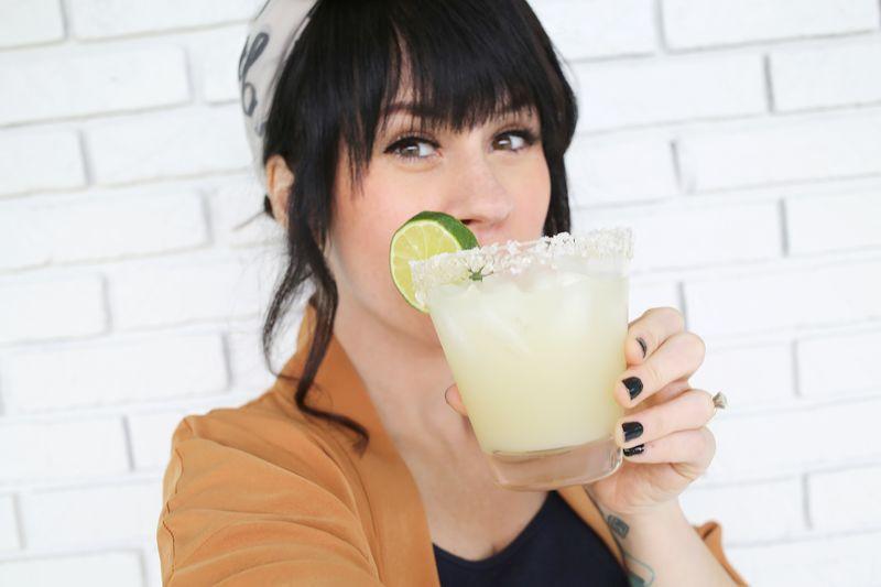 Margarita Mix (so much better fresh!!)