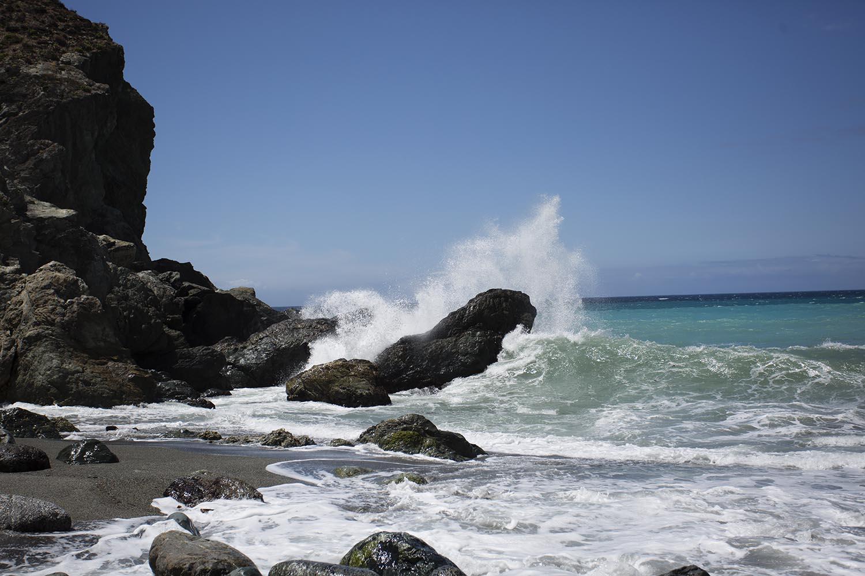 Best beaches in big sur ca
