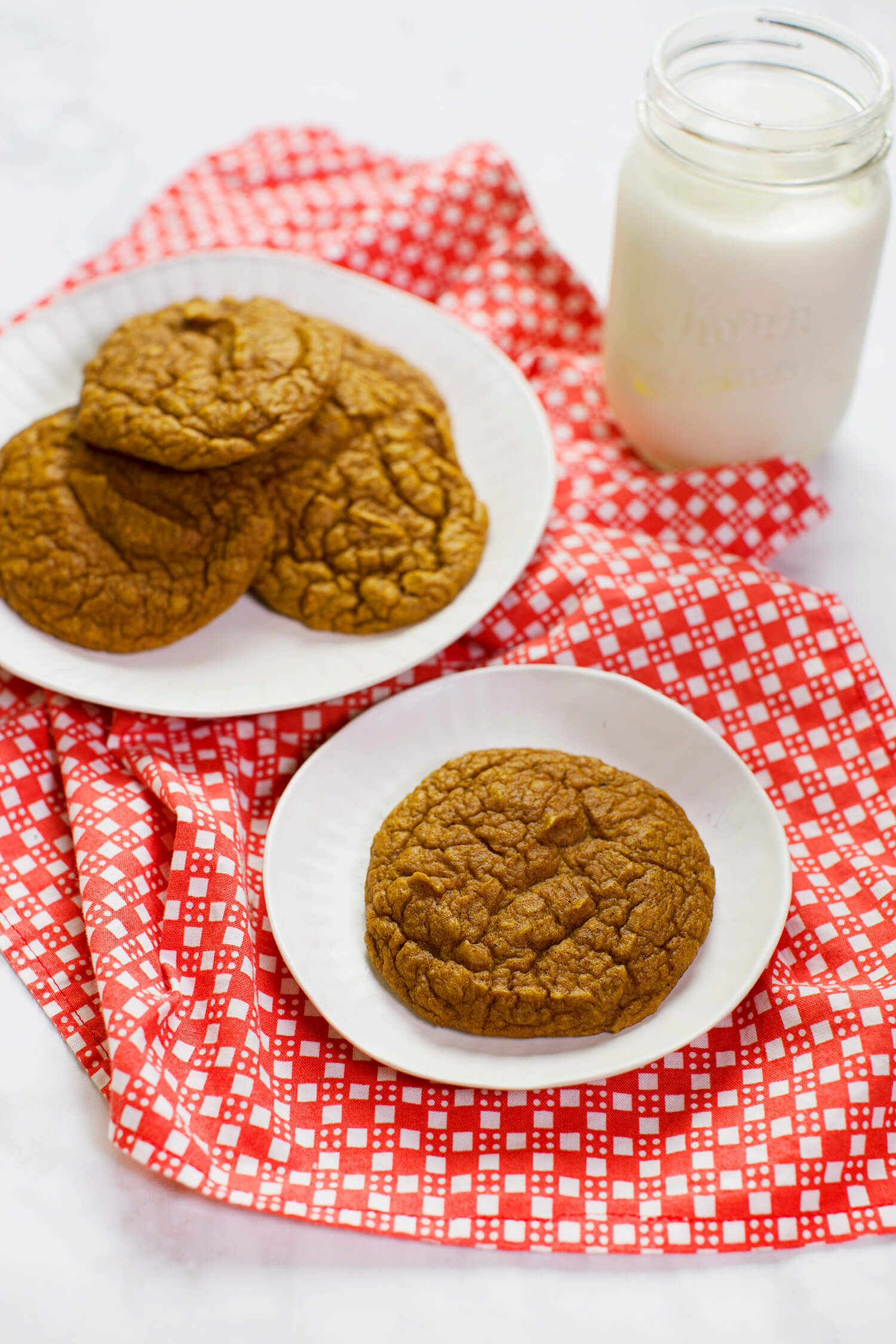 Grain-free dairy-free cookie recipe