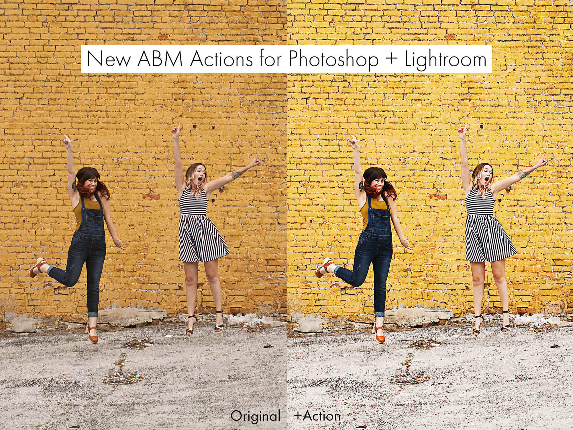 Check out the new ABM actions