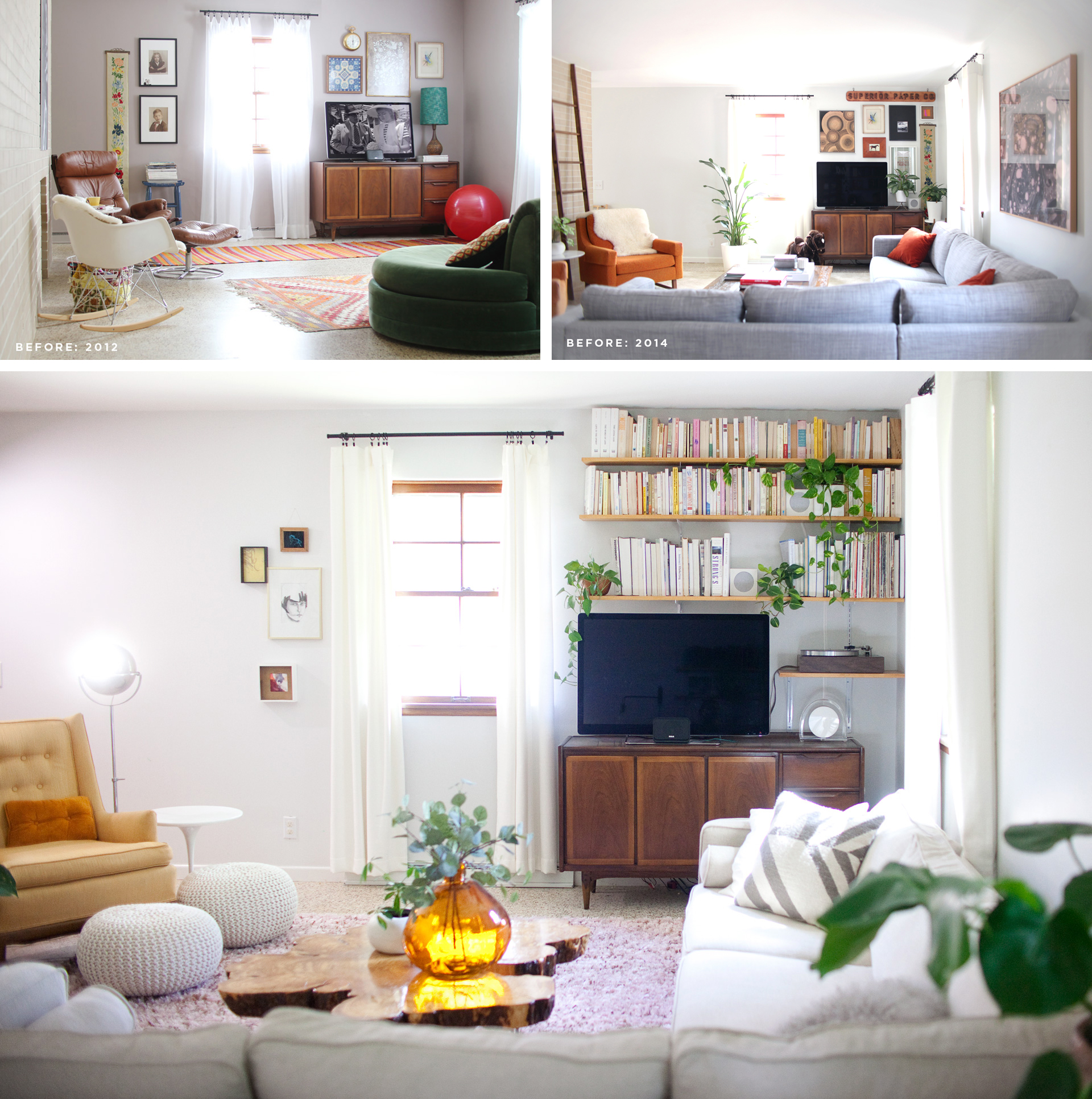 Easy Tips for Redecorating a Room