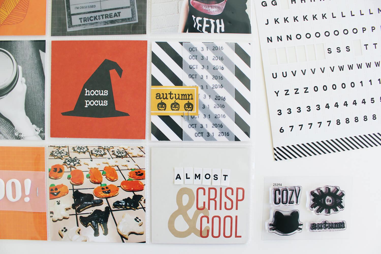 October Messy Box Scrapbook Sunday (3)