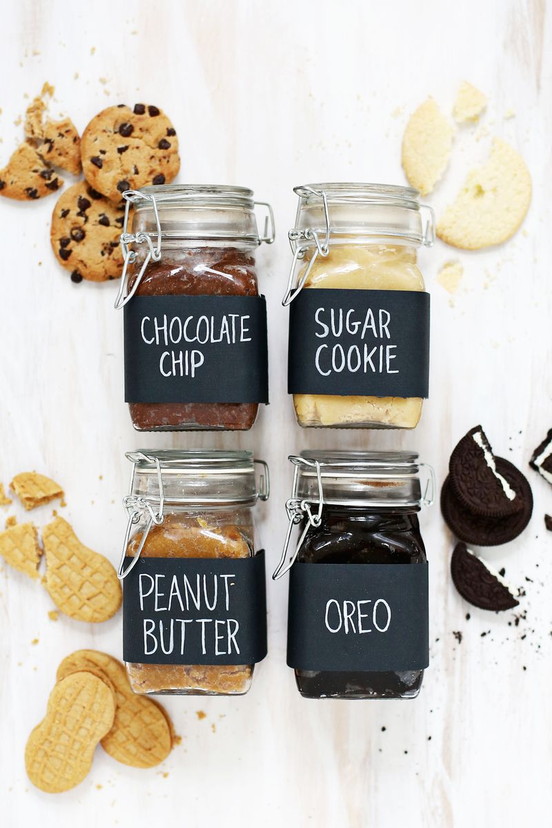 Make Homemade Cookie Butter (With Any
