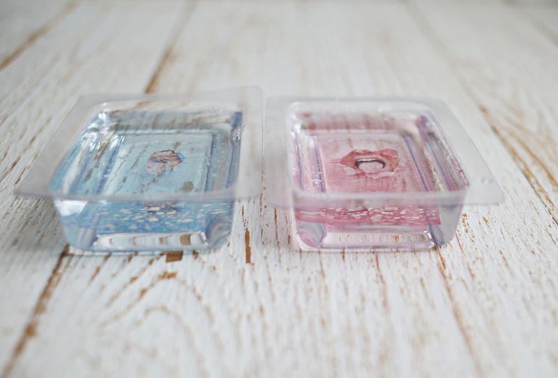 Picture soap!!