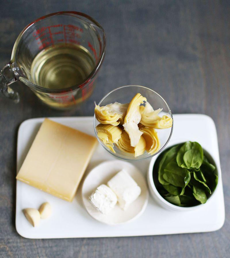 How to make fondue