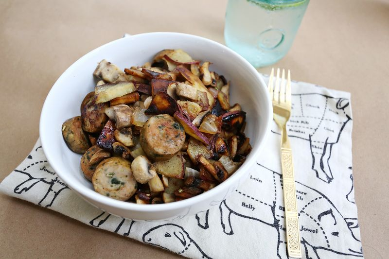 Whole 30 comfort food. It exists!