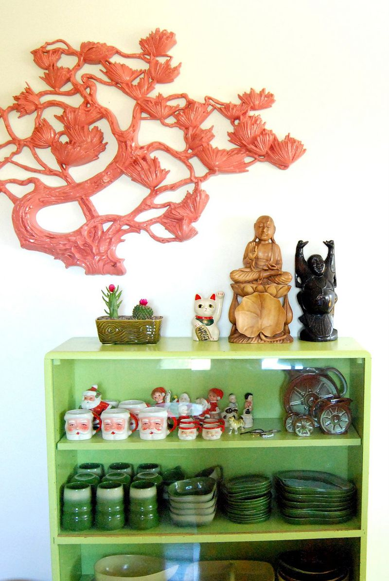 Fun collectibles via At Home with Kimi Encarnacion