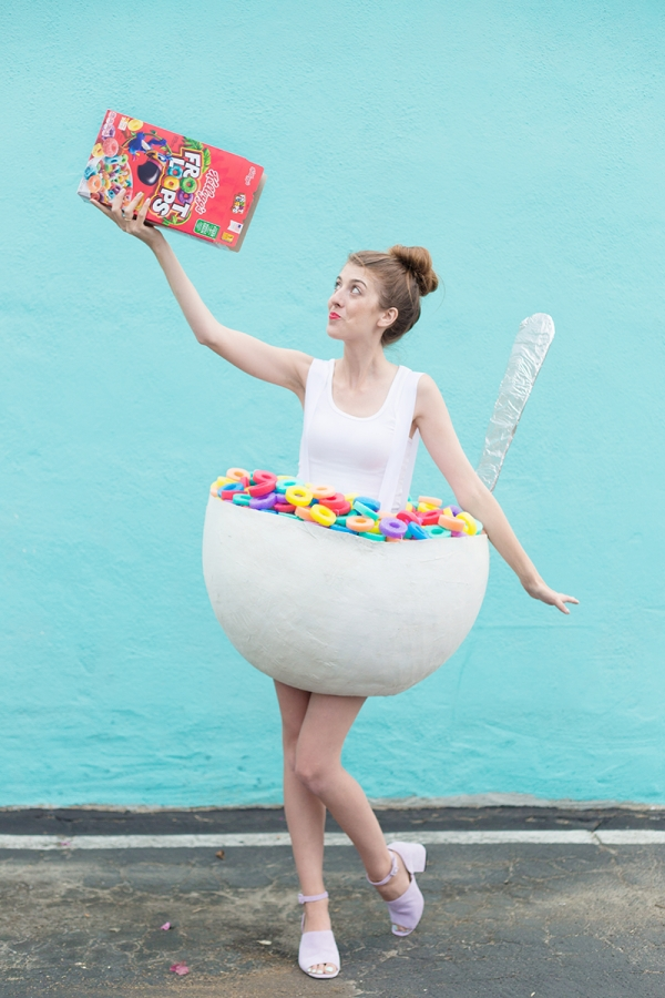 20 Halloween Costume Ideas! (click through for more!)