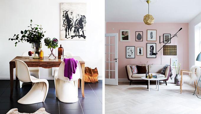 Brilliant Design Style 101 Scandinavian A Beautiful Mess Download Free Architecture Designs Grimeyleaguecom