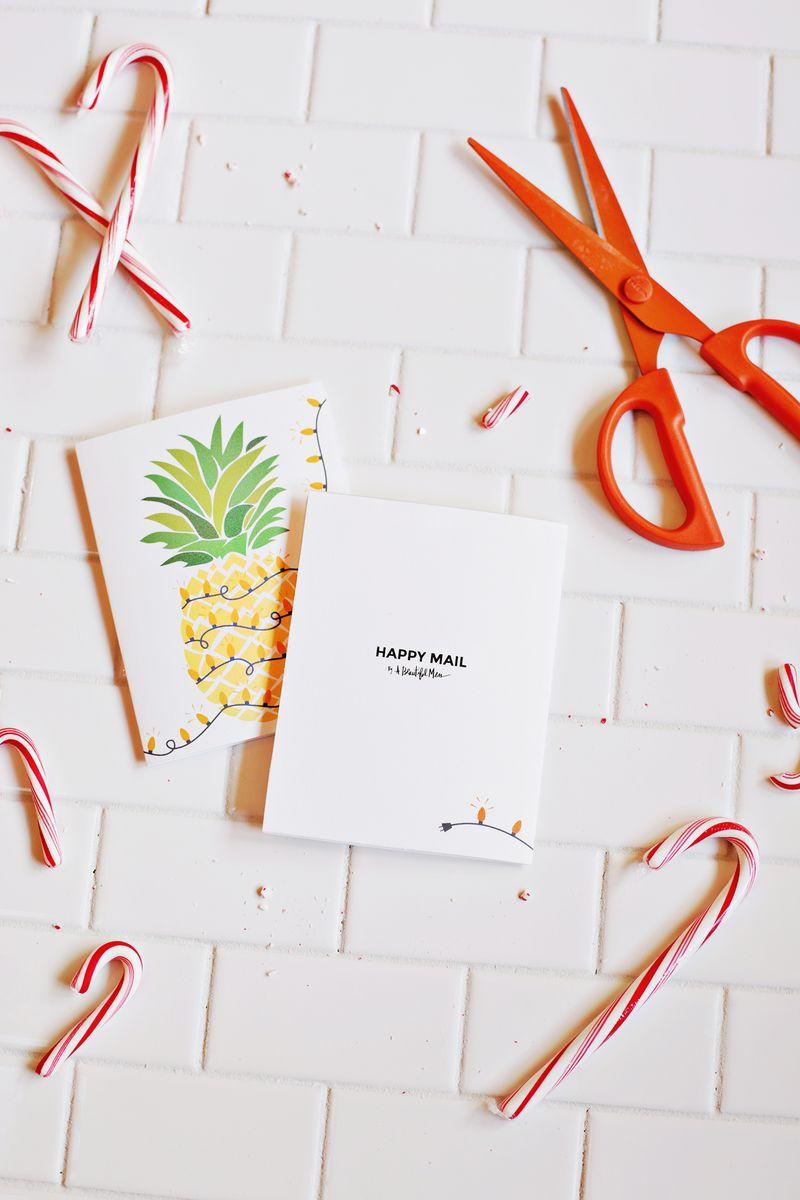 Print this holiday card!