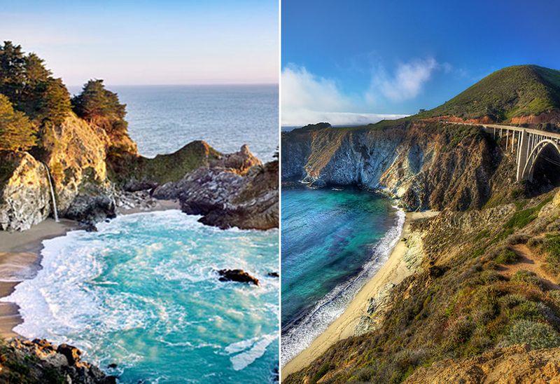 Big sur califlornia