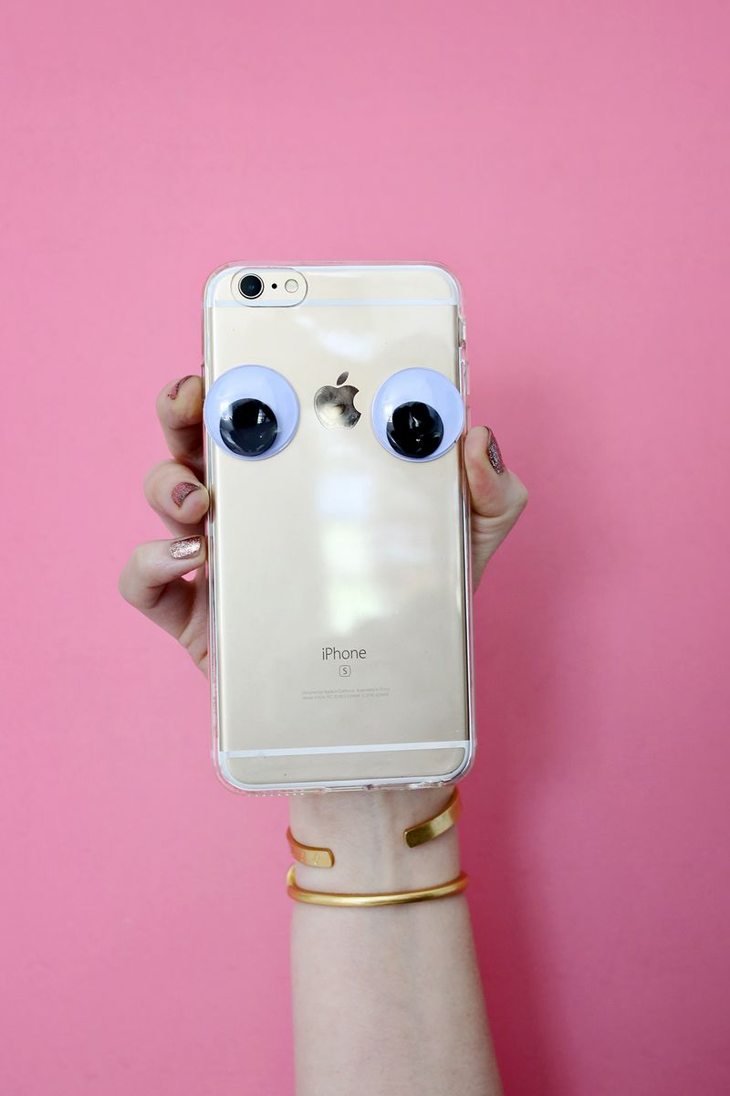 3 Ideas For Diy Phone Cases A Beautiful Mess