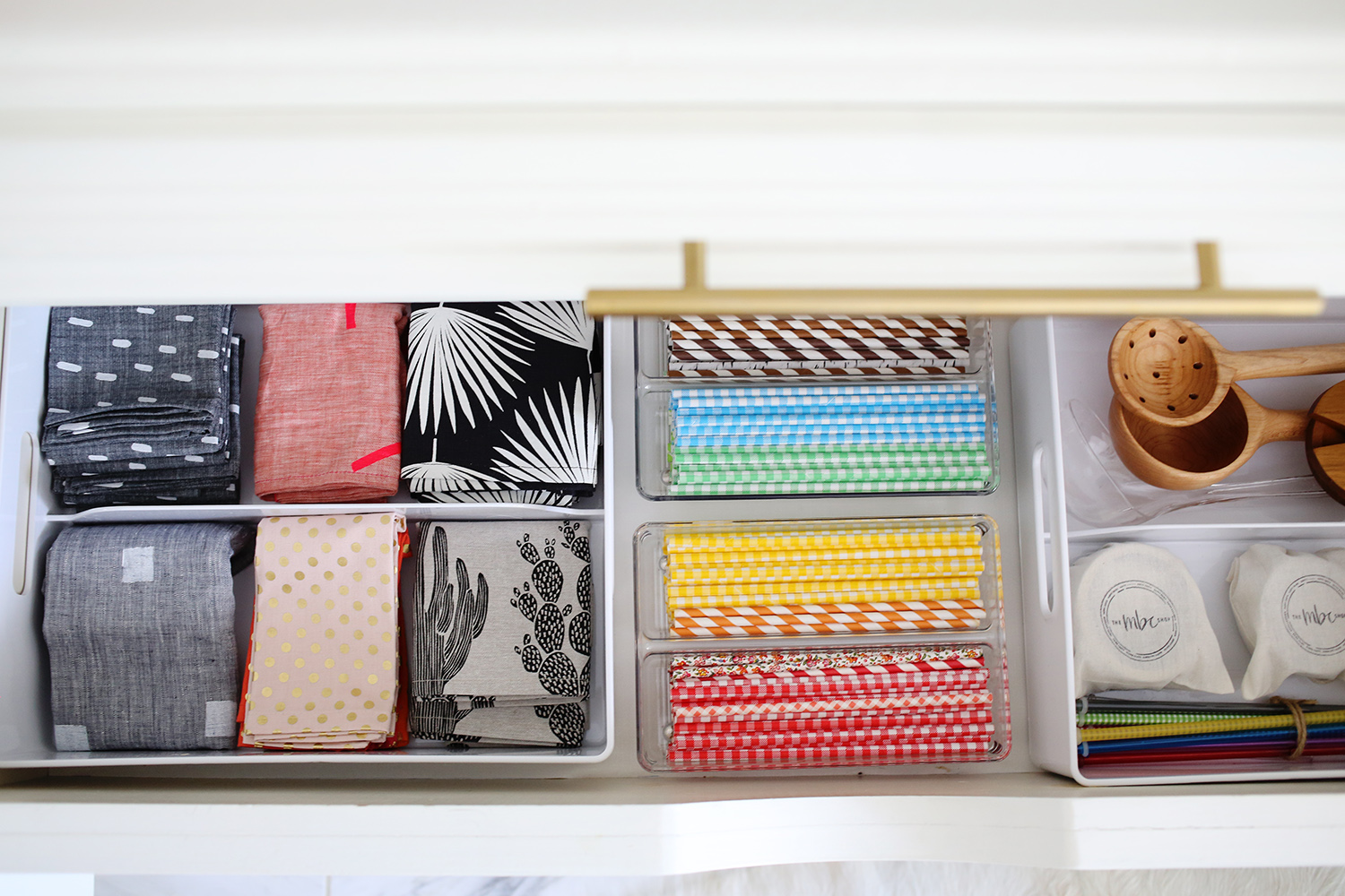 Useful organization ideas