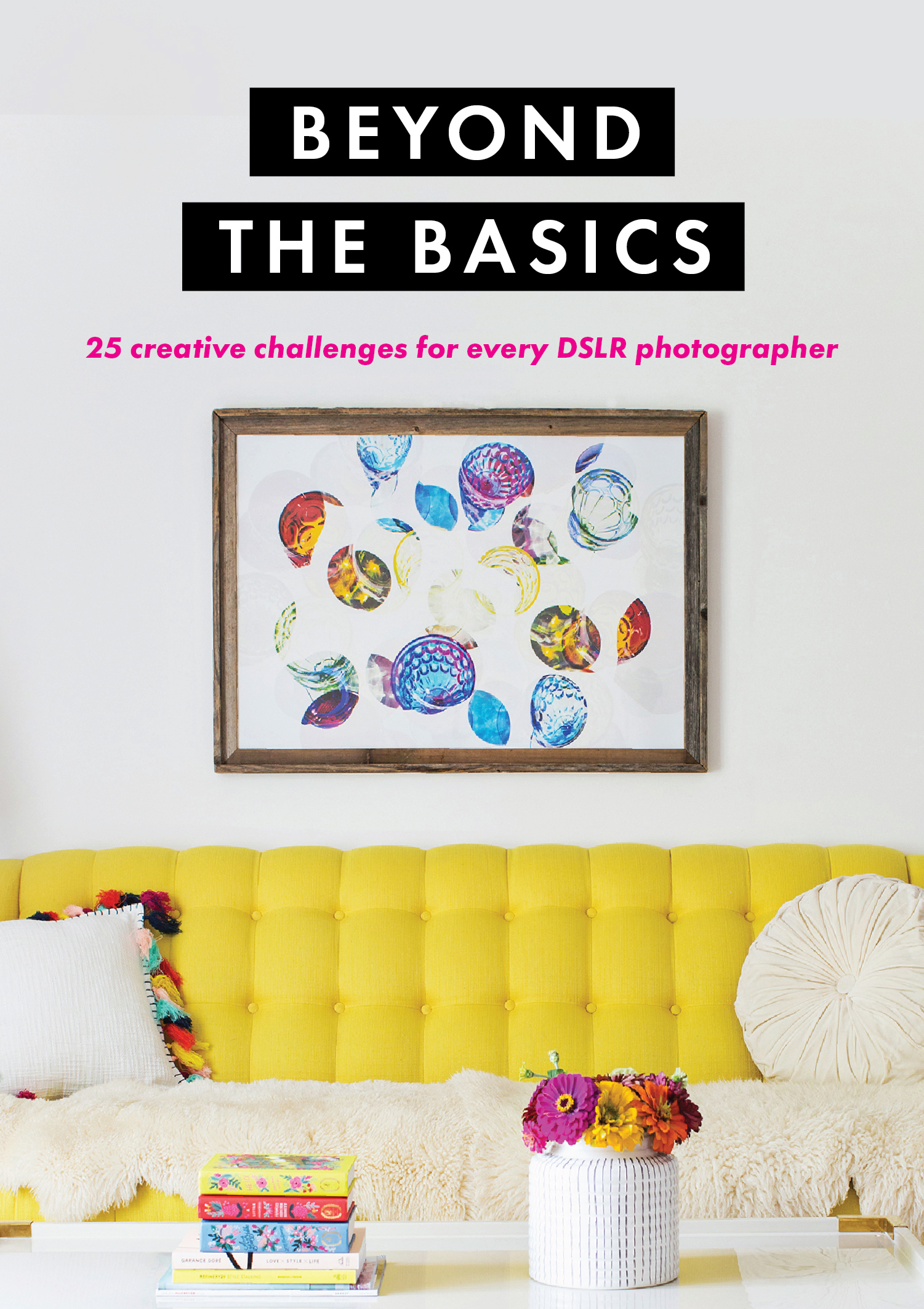 Beyond the basics photography ecourse