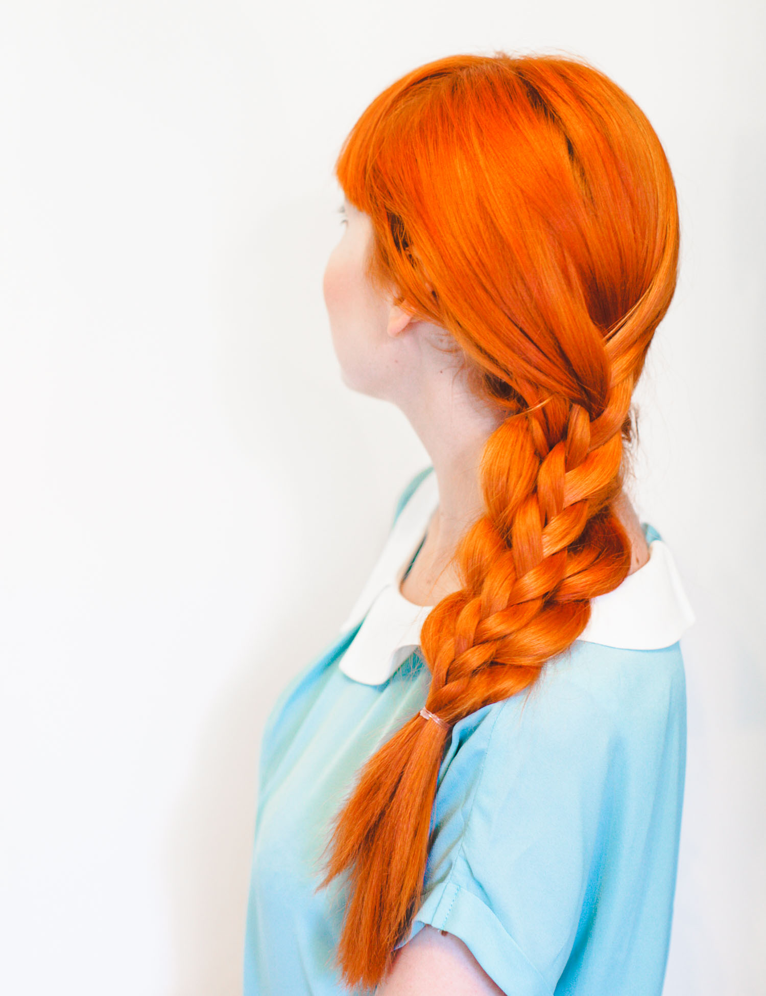 Double braid tutorial (click-through for the full tutorial)-1