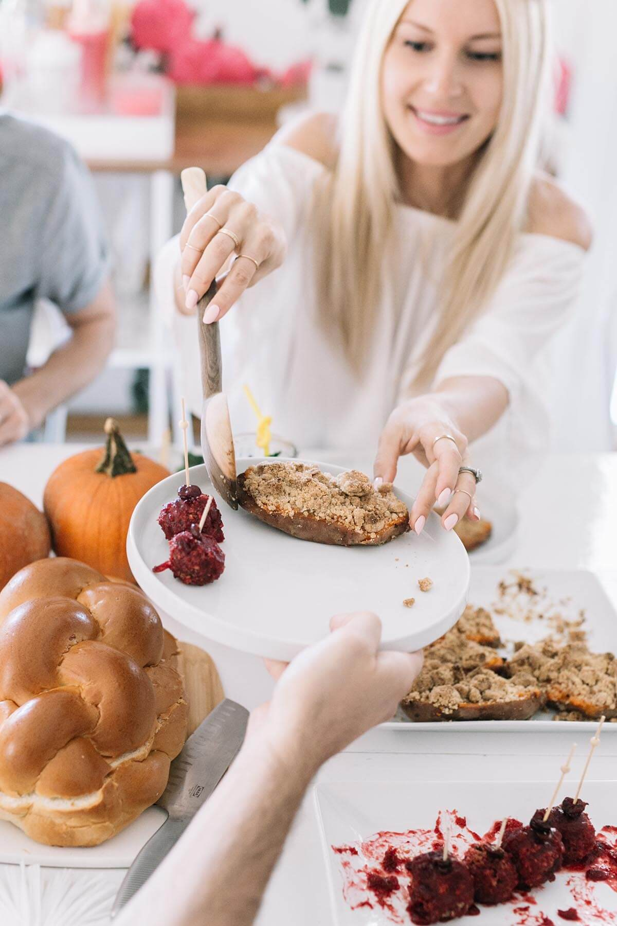 Best thanksgviging recipes for vegans