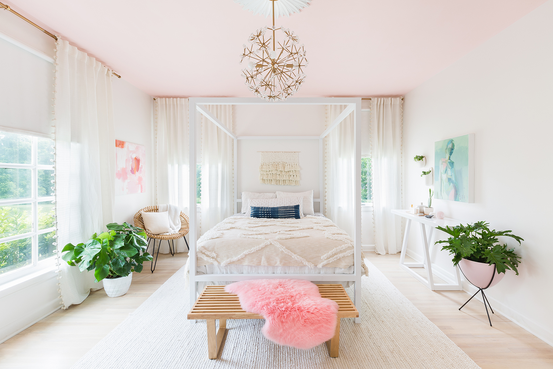 Elsie's Bedroom ©AlyssaRosenheck2016