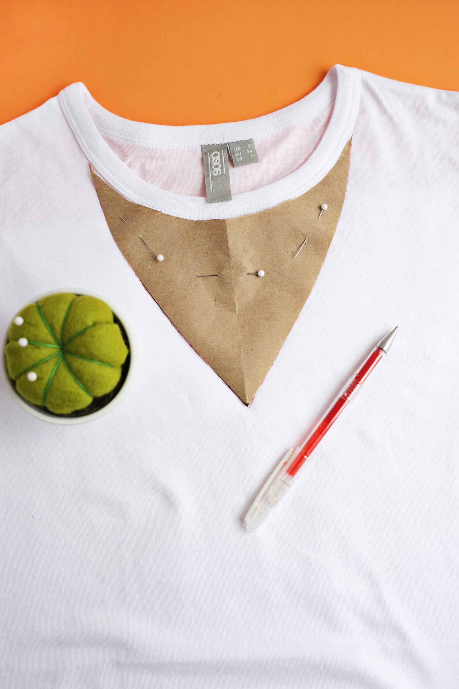 Easy Choker T Shirt Diy A Beautiful Mess