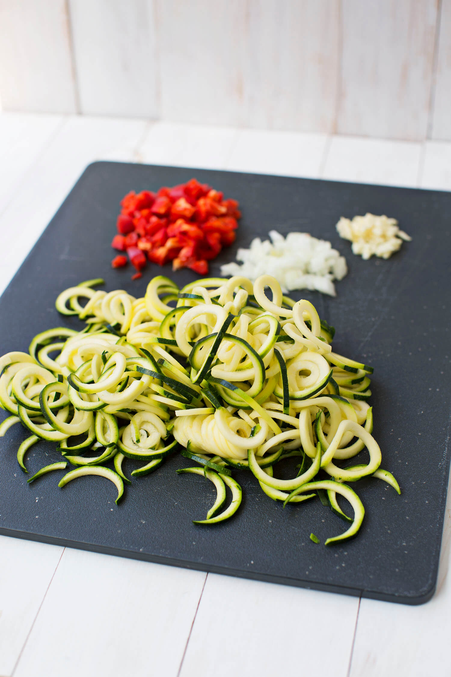 Best zoodle recipes